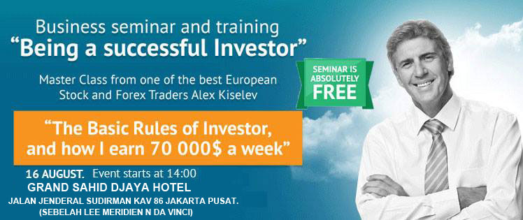 Forex indonesia 2013