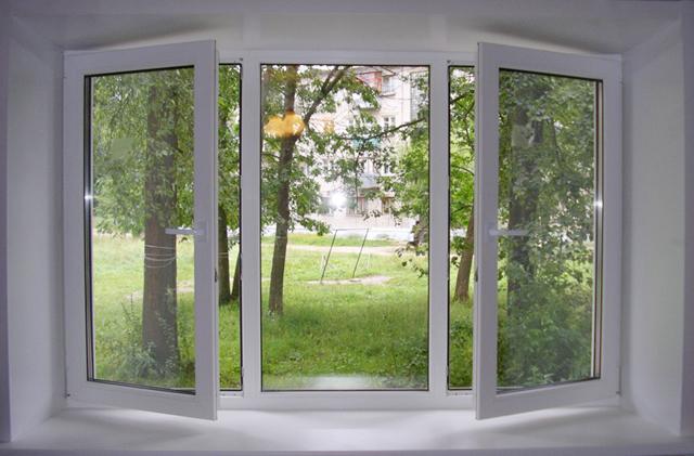 пластиковые окна 2