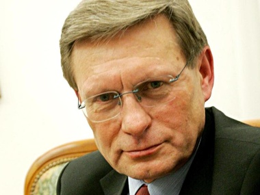 """Бальцерович: Україна може повторити """"економічне диво"""" Польщі"""