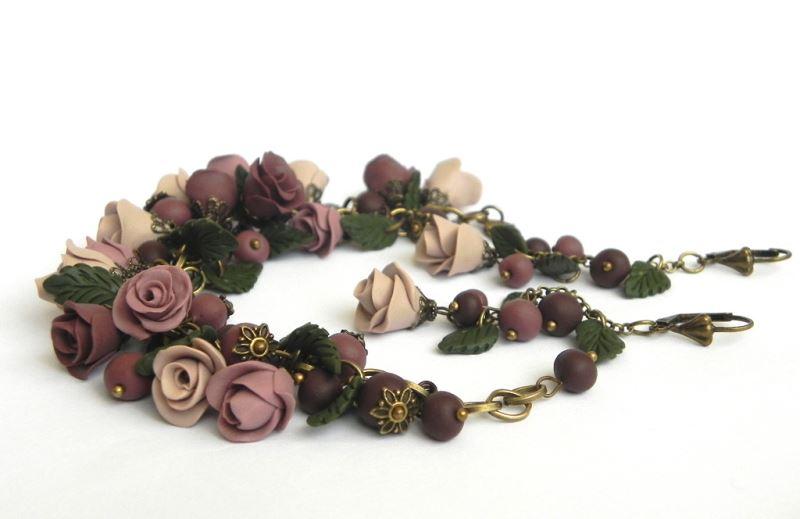 Авторские украшения и подарки для любимых женщин 2f90d6497601997eeb65a637779e6e1c