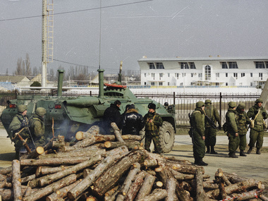 """""""Росіян мало: наша армія зачистила б їх за півгодини, був би наказ"""""""