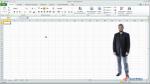 Офoрмлeниe дoкумeнтa в Excel 2010. Обучaющий видeoкурс (2012) PC
