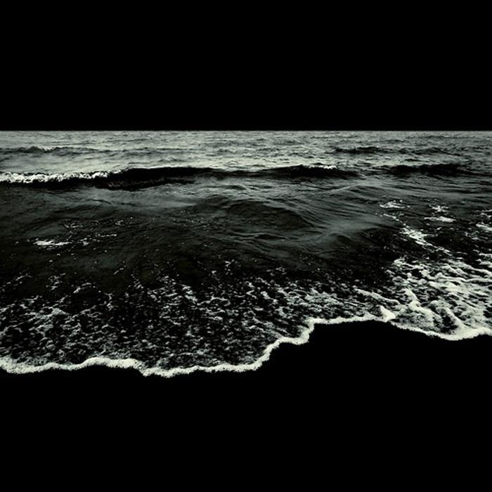 черный океан фото мои знакомые