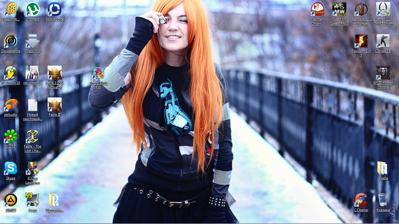 Фотографии девушек неформалок, Informal girlsНеформальные. ВКонтакте 19 фотография