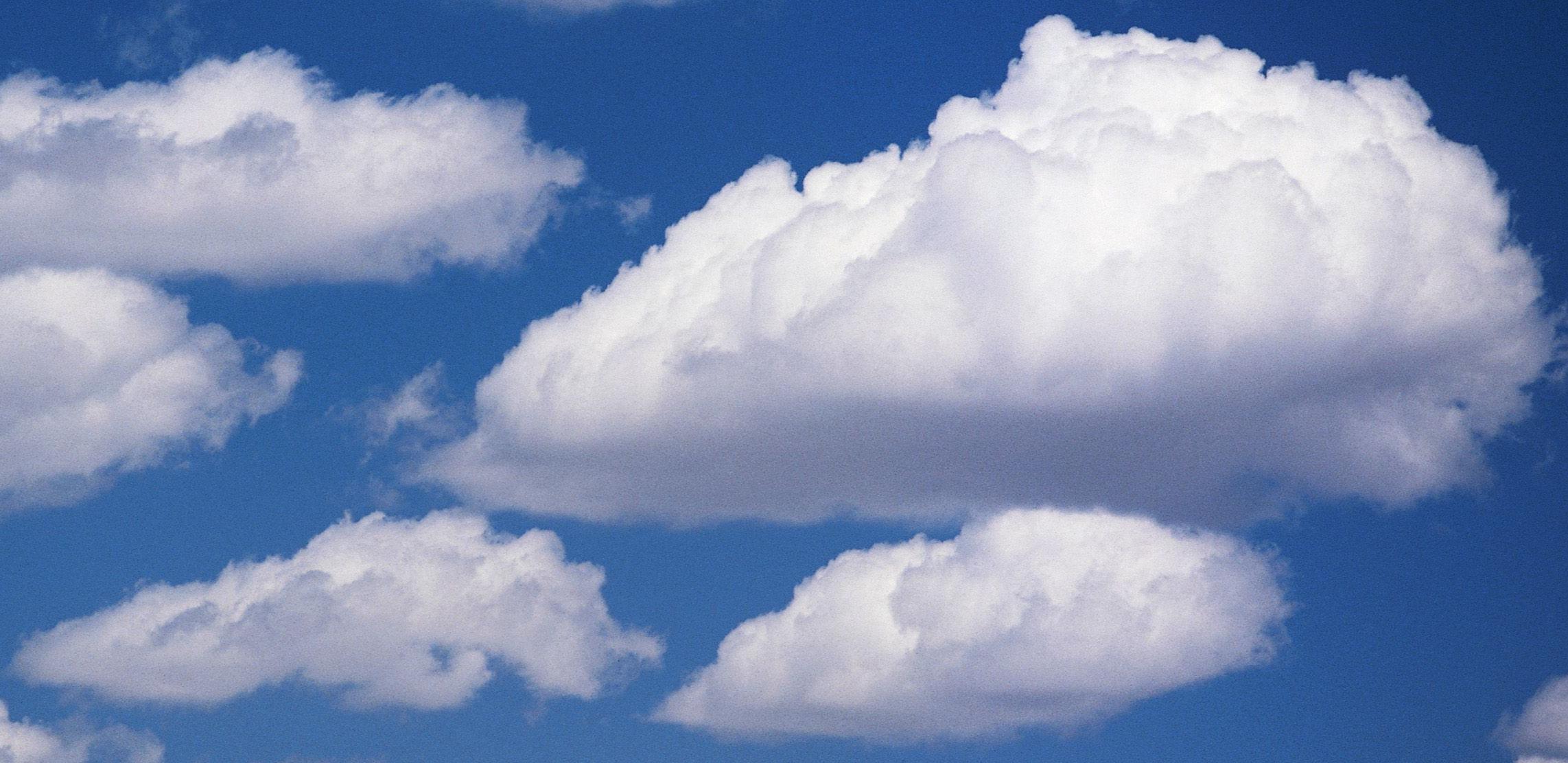 Анимашки небо на прозрачном фоне