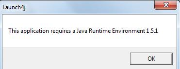 что делать если при запуске майнкрафт пишет java runtime environment #4