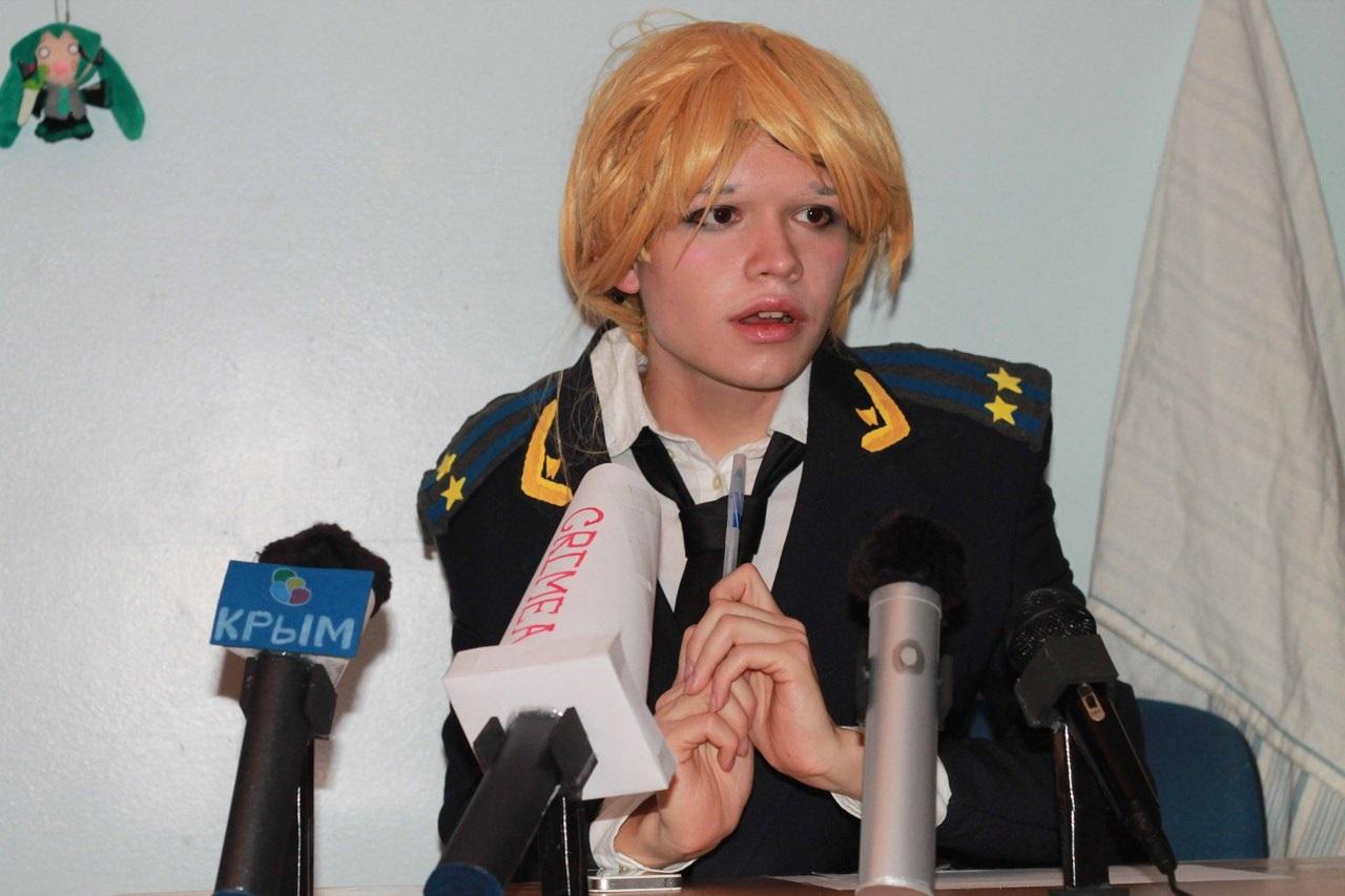 Прокурор наташа секси, Подборка фотографий Натальи Поклонской (40 фото) 25 фотография